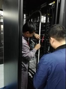 巴彦淖尔机场航站楼航班信息显示及公共广播系统改造工程施工乐动体育app无法登录